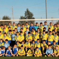 Donation from Costa Unida Football Club